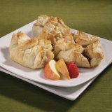 Apple & Pear Pastries