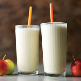 Apple Pie Tipsy Shake