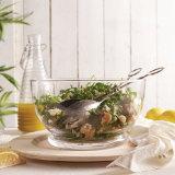 Arugula Salad with Lemon Truffle Dressing