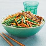 Asian Chicken & Vegetables