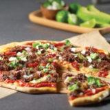 Barbacoa Pizza