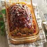 BBQ Pork Meatloaf