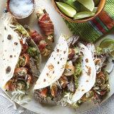 Beef Popper Taco