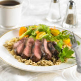 Beef Steak Allegro