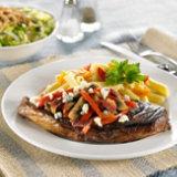 Best Ever Sirloin Steaks