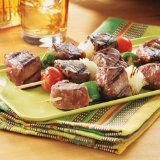 Big Game Spicy Grilled Beef Skewers