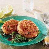 Blackened Salmon Croquettes
