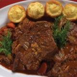 Bodacious Pot Roast