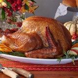 Bourbon Smoked Turkey