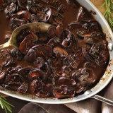 Burgundy Mushroom Sauce