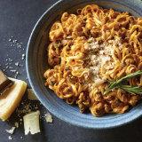 Butternut Squash and Rosemary Chicken Pasta