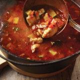 Cacciatore Chicken Soup