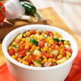 Calabacita Corn Medley