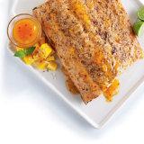 Caribbean Smoked Salmon
