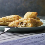 Chicken and Gruyere Turnovers