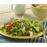 Chicken, Feta And Pine Nut Salad