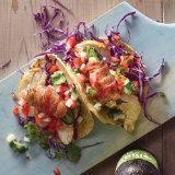 Chicken Jalapeño Popper Street Tacos
