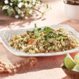 Chicken with Citrus Cilantro Rice