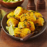 Chile Lime Corn Nibblers