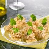 Chipotle & Rotisserie Chicken Cracker Crisps