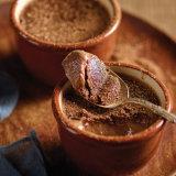 Chocolate Chili Pots de Crème