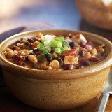 Chunky 3-Bean Chili