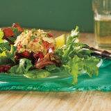 Cilantro Lime Crab Salad