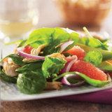 Citrus Spinach & Chicken Salad