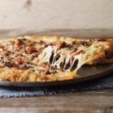 Clams Casino Pizza Bianco
