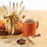 Coffee Dipping Flavor Spoons