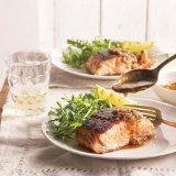 Columbian Salmon