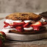 Cookie Dessert Burger