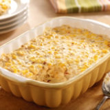 Corn Casserole With Chilies