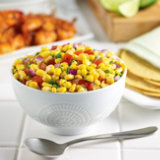 Corn Pico De Gallo Fiesta Corn Relish