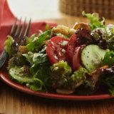 Cotija Spring Salad