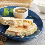Crabmeat Quesadillas