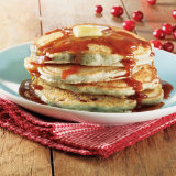 Cranberry Pecan Pancakes Or Waffles