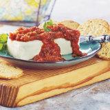 Cream Cheese Salsa Spread