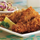 Crispy Cayenne Catfish