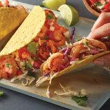 Crunchy Asian Shrimp Tacos