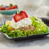 Crunchy Fruit Salad