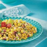 Cup of Corn Salad