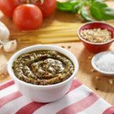 Dried Tomato Pesto
