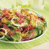 Easy Brisket Salad