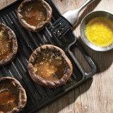 Fajita Grilled Mushrooms