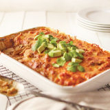 Fajita King Ranch Casserole