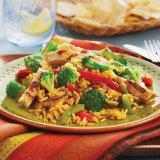 Fajita Vegetable Dinner