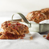 Fall Harvest Apple Cheddar Biscuits