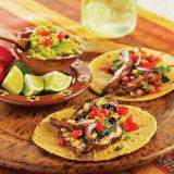 Festive Portabella Tacos