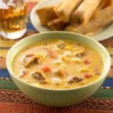 Festive Tamale Soup